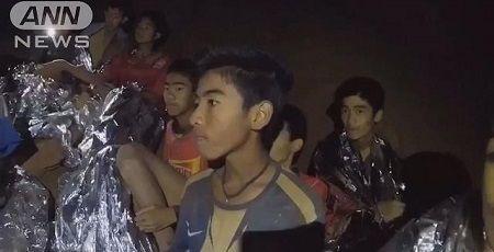 【早すぎ】タイ洞窟の救出劇、早くもハリウッド映画化!?スタッフは現地入りしやる気満々な模様