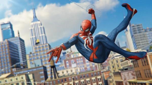 PS4『スパイダーマン』開発者「このゲームはPS4じゃなかったら完成しなかった。ソニーには本当に感謝している」