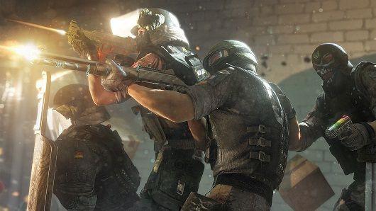 【それだ!】FPSゲームのプロゲーマー、チート集団を相手にとんでもない戦法で勝利するwwwww
