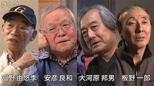 NHKで『ガンダム誕生秘話』放送決定!!名作が生まれた理由を当時の証言をもとに描く
