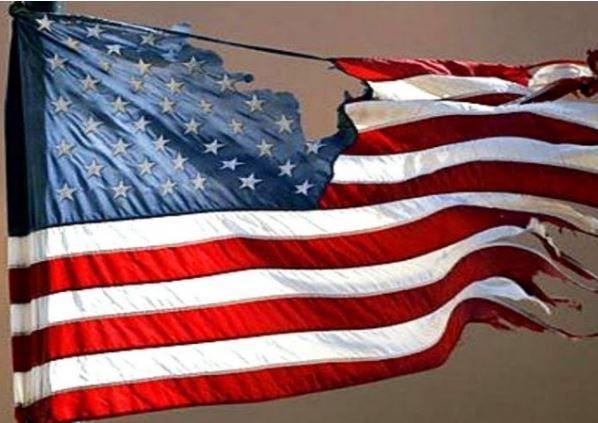 第三次世界大戦が勃発した場合、アメリカは大敗北するとの分析結果に・・・(;´・ω・)