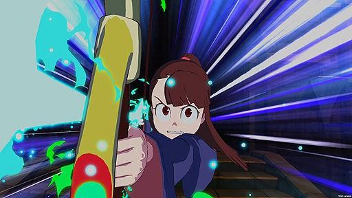 PS4『リトルウィッチアカデミア 時の魔法と七不思議』Amazonで予約開始!!
