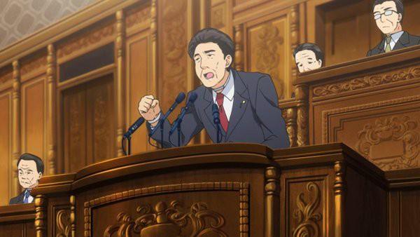 女性人気漫画家「日本の政治家の半分が女性になればいい。そうしたら本当にいい国になる」