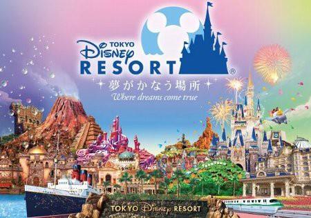 ディズニーシー、「アナ雪」「ラプンツェル」「ピーターパン」のエリアが誕生!8番目のテーマポート「魔法の泉が導くディズニーファンタジーの世界」!
