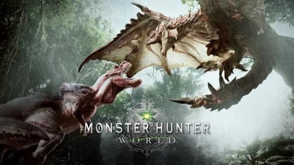 『モンスターハンター』 3Dアニメ化決定!2019年公開予定!!