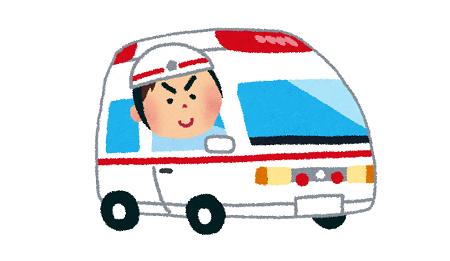 実録漫画「アレルギーで救急搬送されたお話」 が怖すぎ! 下手すると死に至ります