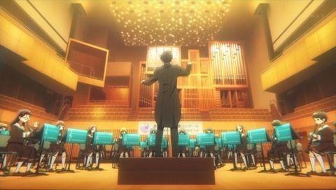 【すごすぎ】大物プロ指揮者が劇場版『響け!ユーフォ二アム』の演奏シーンを大絶賛!「全ての奏者の指使いが音と見事に一致!音もプロ級」