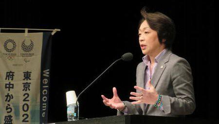 【炎上】JOC橋本聖子副会長「五輪の神様が池江選手の体を使って、私達を叱咤激励している」