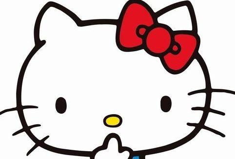 キティちゃんがYouTuberデビューするも、なんか子供向けじゃなくて不穏と話題にwwww