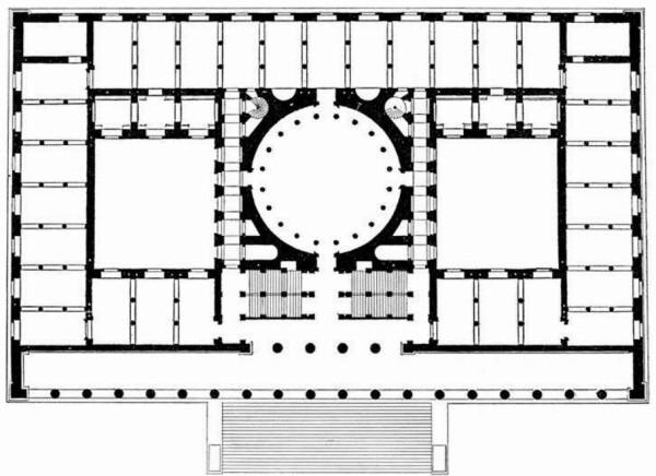 第1章 新古典主義からモダニズムの誕生ヘ : 20世紀の現代建築を検証する