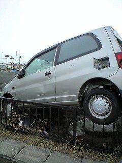車 から ガソリン を 抜く