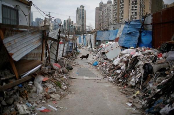中国の都市の高層ビル群の画像を貼りまくってる奴の目的は一体何なの YouTube動画>9本 ->画像>588枚