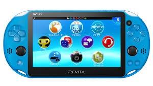【悲報】PlayStation Vitaさん、公式で終了宣言される