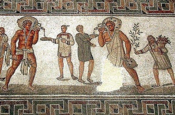 古代ローマの奴隷とサラリーマンってどっちがマシなんや?