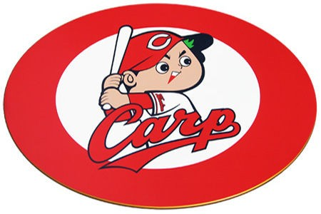 広島さん、プロ野球史上初の3年連続2位に5ゲーム差以上つけて首位ターン
