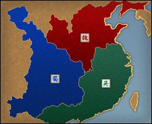 北方三国志と吉川三国志どっちが好き?