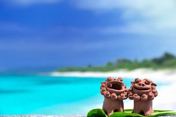 【悲報】沖縄さん、ここまで10月すべて真夏日で夏が終わらない異常事態