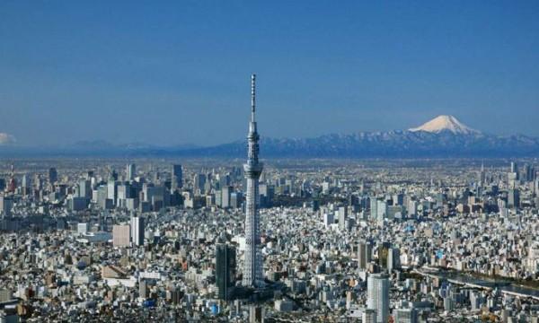 【悲報】東京一極集中が止まらない 今年だけで7万8千人増加 東京の人口が2025年に1400万人突破へ