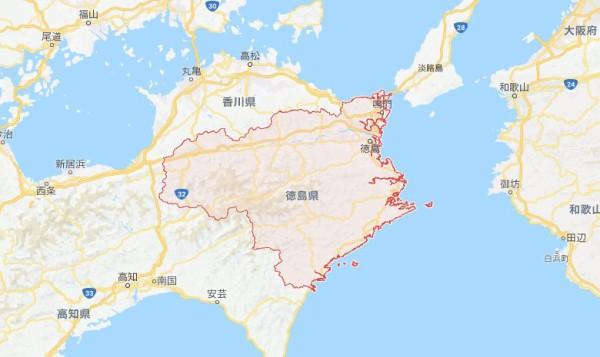 徳島県に数十年住んでるけど最近の衰退の速度は異常 洒落になってない
