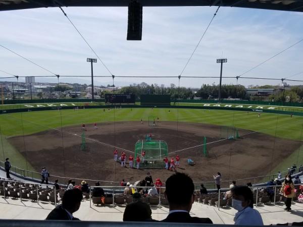 寿司 スタジアム くら 原池公園