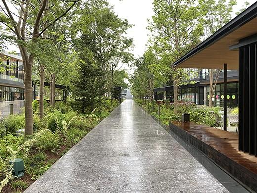 ガーデン 立川 ステージ
