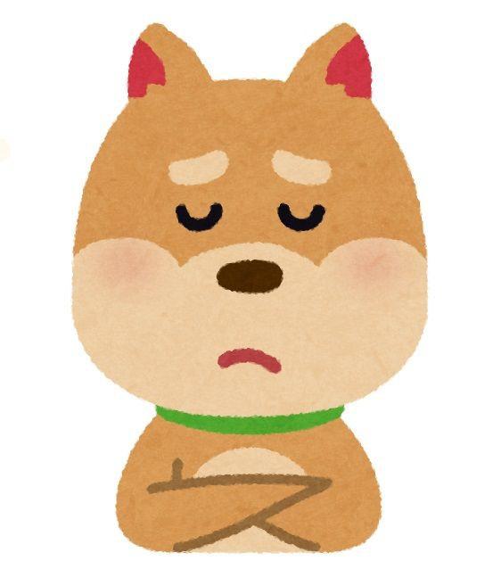 犬好きの人と付き合ったけど、自分は犬嫌い。それだけならいいけど自分より犬優先にされることもあったり、犬嫌いはよくないような感じで合わないと思った。