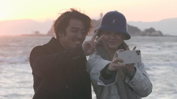 テラスハウス東京】れお君、ビビと最高の海ドライブデート…社長はれおを ...
