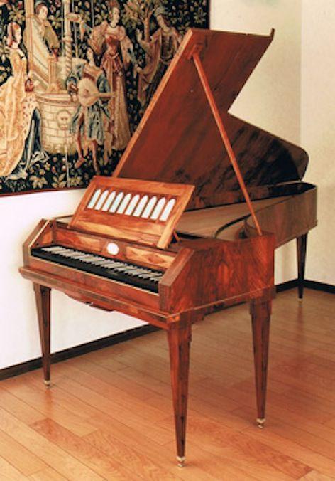 フォルテ ピアノ の 18