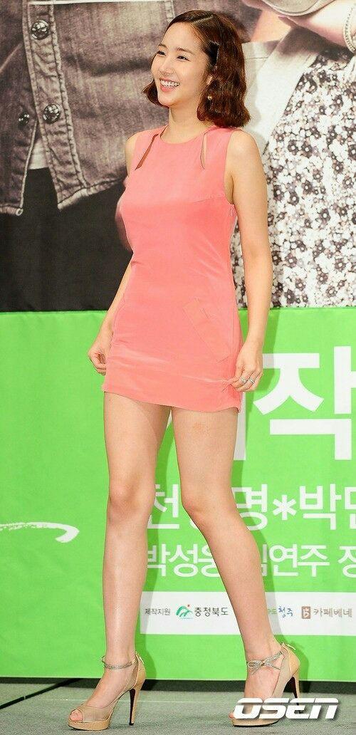 パク・ミニヨンエロ 韓国芸能のセクシー写真