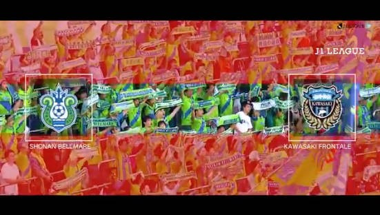 ◆J1◆18節 延期分 湘南×川崎F 湘南終盤川崎の猛攻に耐えスコアレスドロー、川崎小林悠PK失敗響く