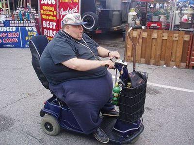 なるほどアメリカ人が太る理由はこれか」と納得してしまう写真いろいろ ...