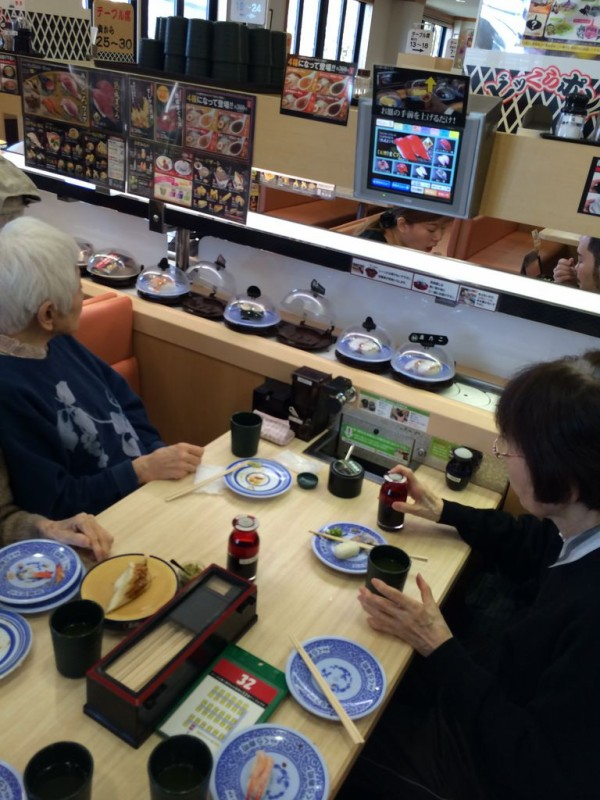 神奈川でランチに使える回転寿司 ...