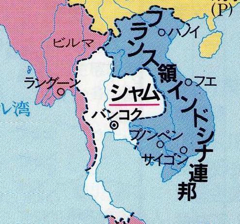 ベトナム】フランスの支配 : 多言語翻訳 Samurai Global ~多言語の ...