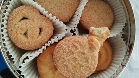 フライング タイガー クッキー