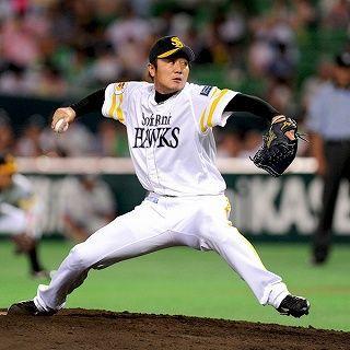 ソフトB】金澤打撃投手wwwwwwwwwwww : 今夜もはますた