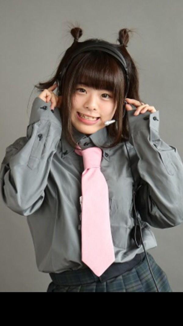 日本一可愛いと有名なダウン症JKの画像貼ってく