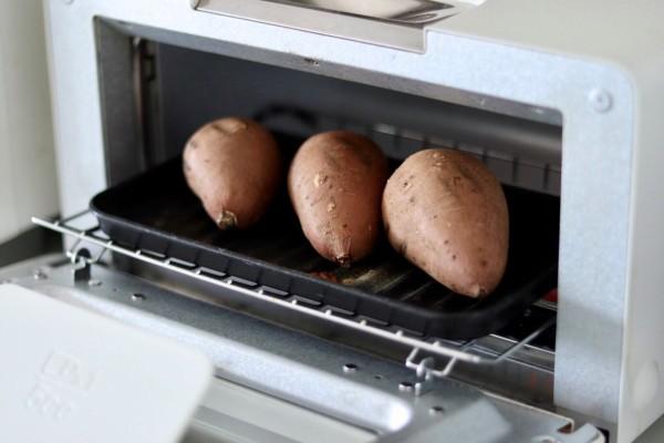 トレー トースター