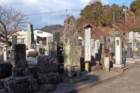 広徳寺(鳥取市) 力士 鎌倉十七の墓 : こん近のblog