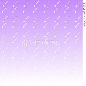 紫色の雨 イラスト背景 みさとぷりんと イラスト 背景素材