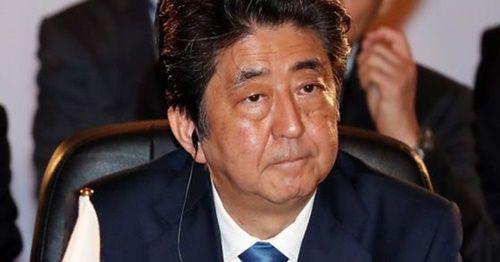 【日韓】 日本の外交青書で明らかになった安倍政権の韓国活用法