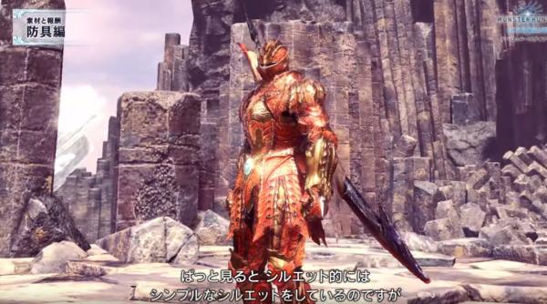 防具 ムフェト 強属性チャアク必須防具!ムフェト防具、「EX龍紋」の強さについて語る!