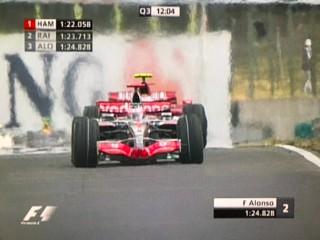 過去のレースを振り返る 2007年...