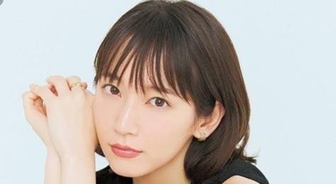 女優 吉岡里帆さんがインスタに\u201c意味深\u201d写真を投稿し話題に