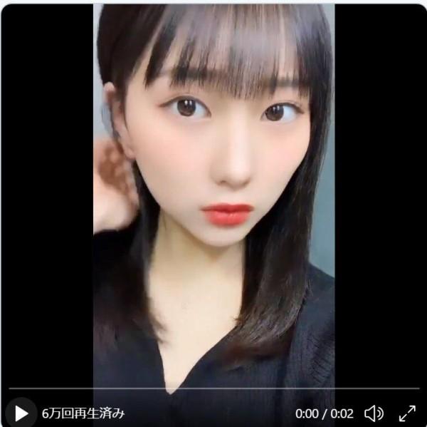 キスの動画