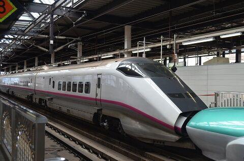 新幹線 新型 車両 山形