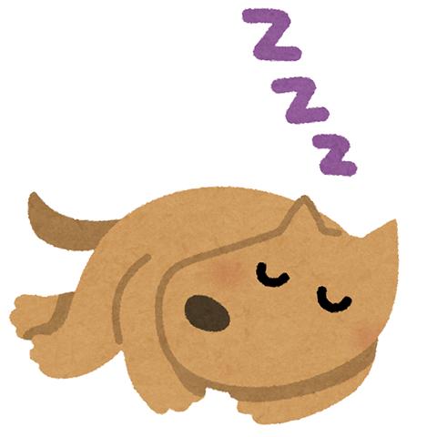 【画像あり】犬さん寝ているだけで飼い主に死んだと思われ埋葬されるも自力で這い上がるwwwwwwww