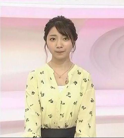 保里小百合の大学時代のかわいい画像を発見!NHK入社で太った!?