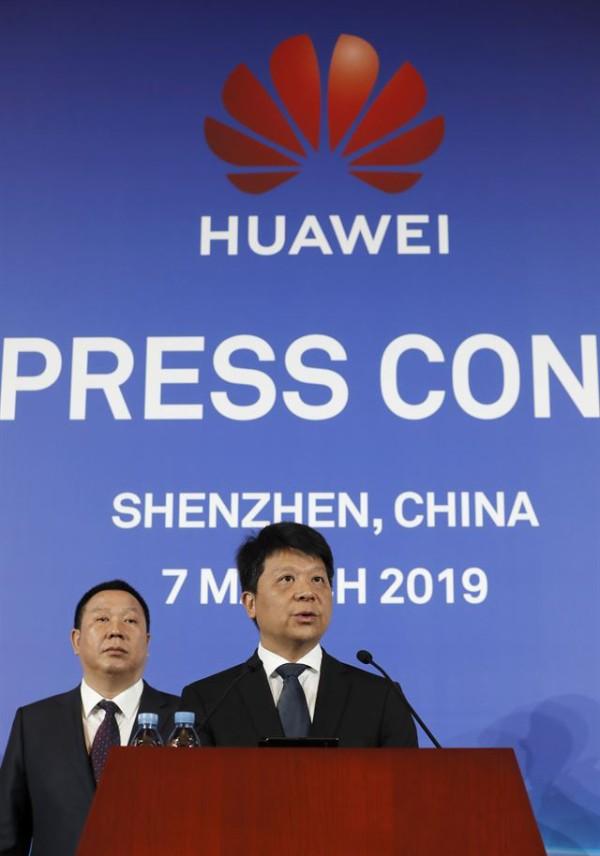 中国HUAWEI「5G」で排除の動き HUAWEI「もういい6Gにするわ」 HUAWEIの5Gの特許は2400件でトップ