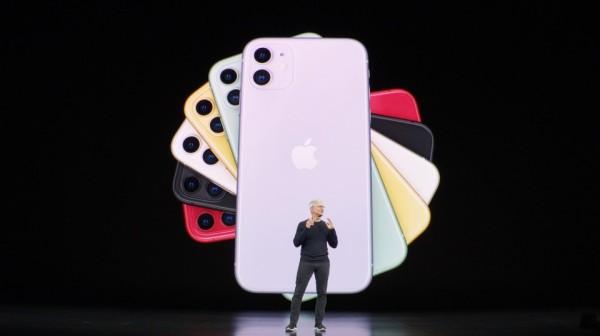 【画像】 iPhone 11 正式発表!値段高すぎワロタwwwwwww
