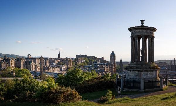 【画像】知られざるヨーロッパ、スコットランドが美しすぎると話題にwwwwwwwww